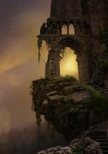 Fantastic Ruin