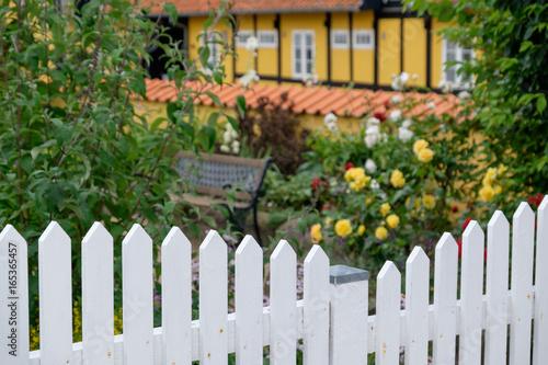 Staande foto Scandinavië Bornholm