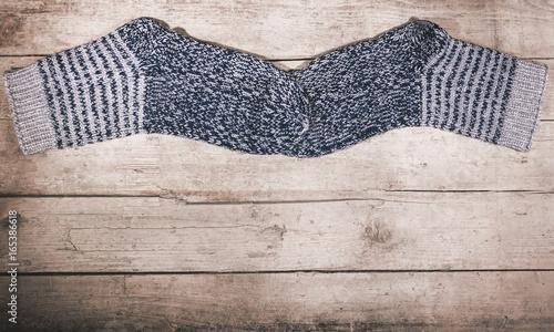 Dicke Socken Selbstgemacht Häkeln Und Stricken Textfreiraum