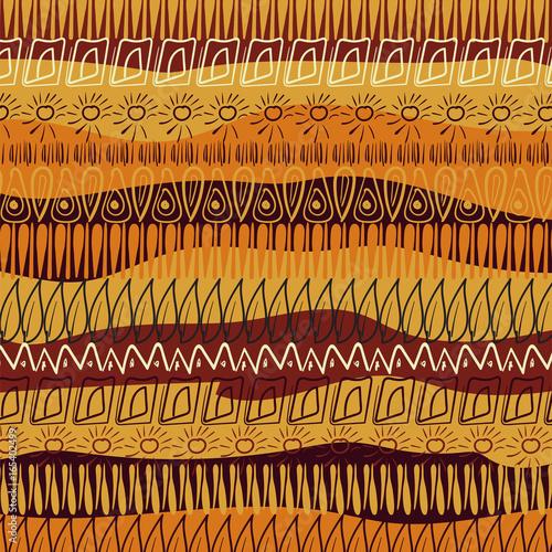 recznie-rysowane-abstrakcyjny-wzor-w-stylu-afrykanskim