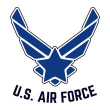 U.S. Air Force Vintage T-shirt...