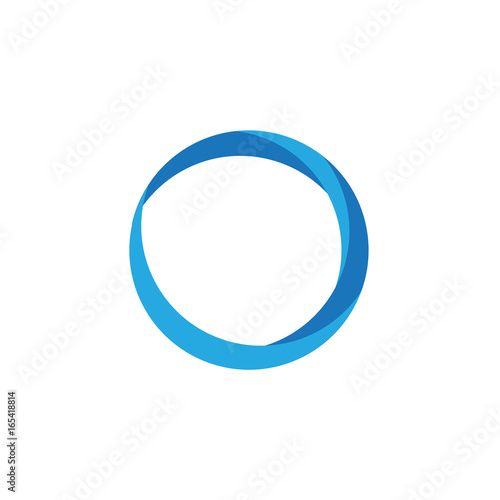 Zdjęcie XXL logo fali