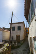 View of Paleo Karlovasi village on Samos island, Greece.