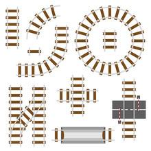 Railway Structural Elements. T...