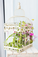 Shabby Chic Decorating With Be...