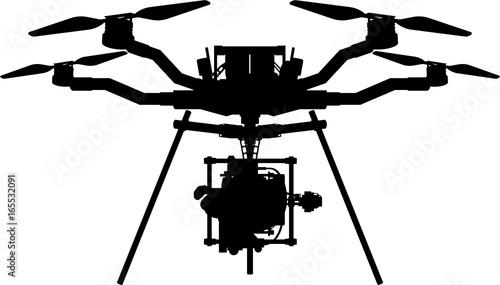 drone parrot mars