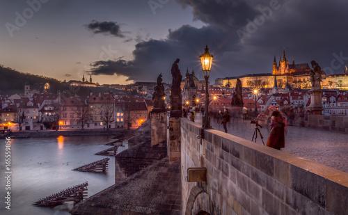 Plakat Praga