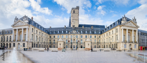 Dijon - France. Tapéta, Fotótapéta