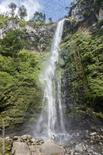Coban Rondo Waterfall Pujon Malang Indonesia Buy This Stock Photo And Explore Similar Images At Adobe Stock Adobe Stock