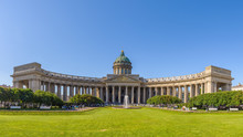 Kazan Cathedral (Cathedral Of ...