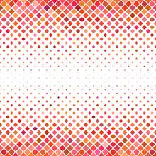 Color Square Pattern Backgroun...