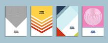 Vector Design Templates. Backg...