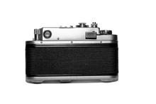 Retro Rangefinder Film Camera ...