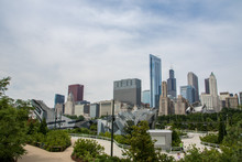 Maggie Daley Park In Chicago M...