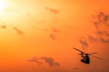 Aerobatic Team Performs Flight...