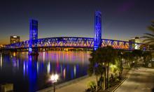 Jacksonville Main Street Bridge