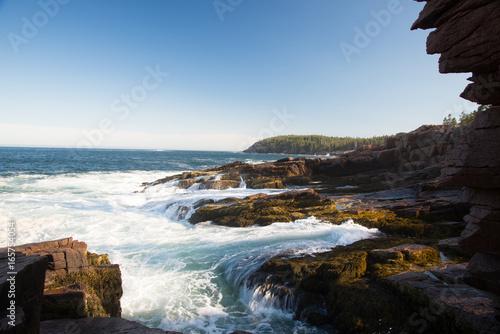 Fotografie, Obraz  Acadia