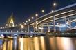 Bhumibol Bridge, Bangkok