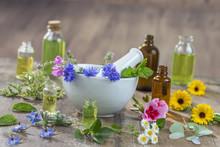 Essential Oils For Aromatherap...