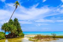 Tabuaeran, Fanning Island, Rep...