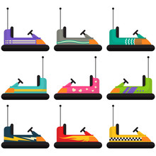 Bump Cars Collection