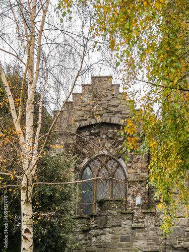 Audoen's Church or Church of Ireland, Dublin Poster