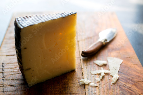 Pecorino Cheese Poster