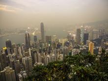 HONG KONG, CHINA DEC 7: Viewpo...