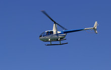 Tourist Helicopter