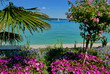 canvas print picture - Insel Mainau