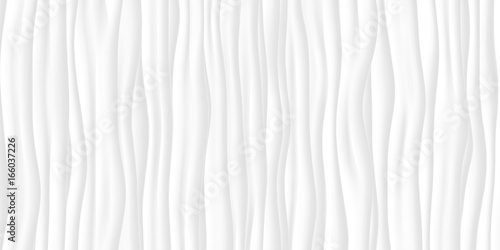 White texture. gray abstract pattern seamless. wave wavy nature geometric modern.