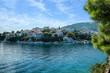 Beliebte Insel für Urlaub und Entspannung