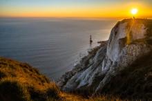 Beachy Head, Eastbourne, East Sussex, England, United Kingdom