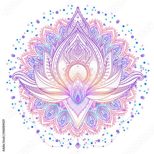 Fotografie, Obraz  Mandala