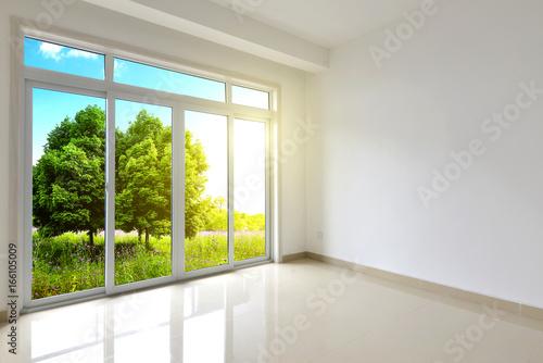 Photo  interior of new apartment