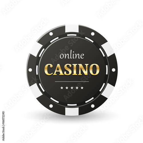 Online casino banner плакат