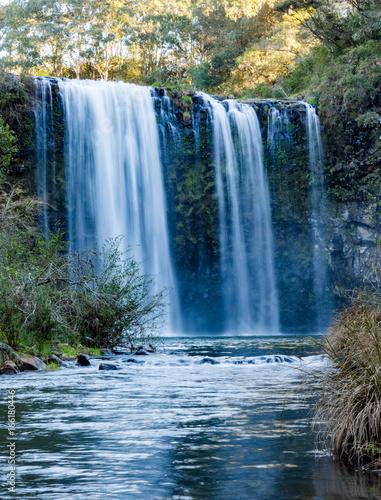 Fotografia, Obraz  Dangar Falls, Dorrigo, NSW