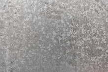 Texture Of Zinc Galvanized Iro...