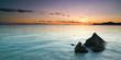 romantische Insel - Seychellen