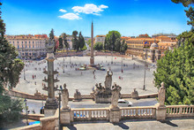 Piazza Del Popolo (People's Sq...
