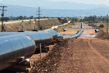 Construction Of Gas Pipeline T...
