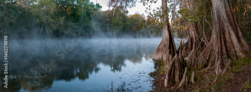 Foto  Santa Fe River