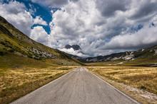 Gran Sasso D'Italia, Abruzzo
