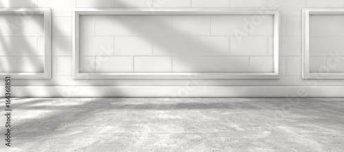 Fotografiet Arquitectura interior de casa