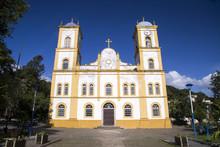 Nossa Senhora Da Graca Church ...