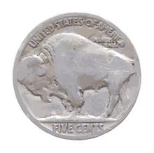 American Buffalo Nickle, Vecto...