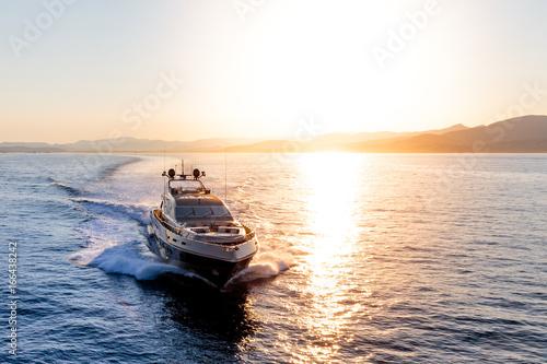 Charter's sunset