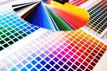 Digital Color System Chart