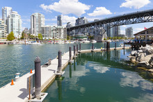 Granville Island Vancouver Wes...