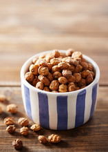 Tiger Nuts In A Bowl